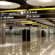 THORN világítja meg a Heathrow 5-ös terminálját